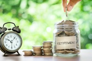 What Is Benefit of a Roth IRA at the Time of Retirement?