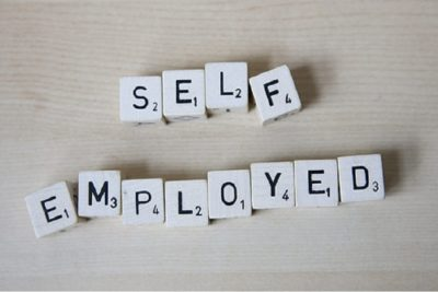 Social Security Issues, if You're Self-Employed
