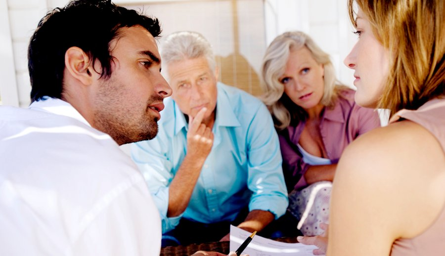 How Do You Stop Family Fights Over an Inheritance?