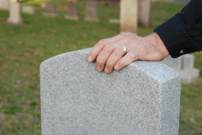 What Do I Need to Do When my Spouse Dies?