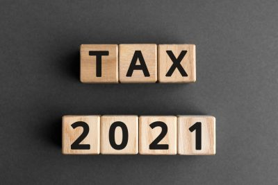 Tax Planning Strategies for 2021