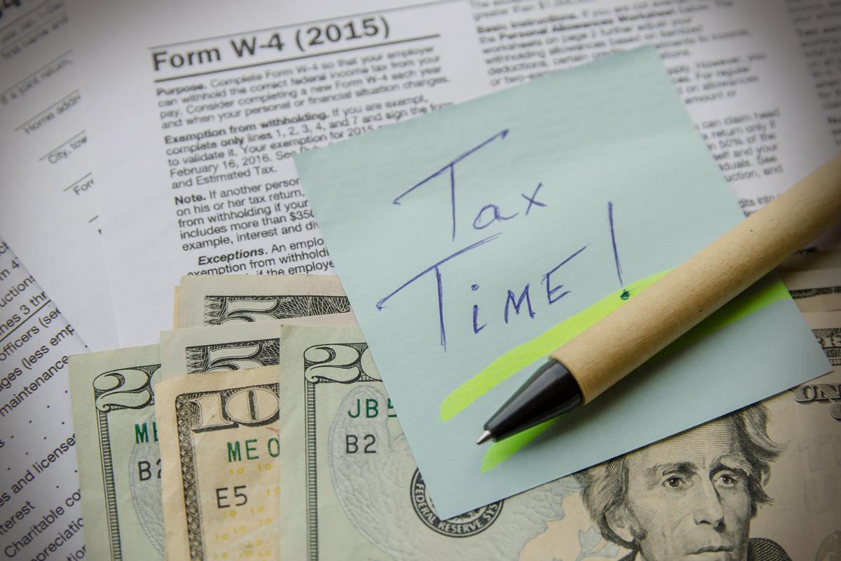 Estate Planning Meets Tax Planning