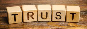Should a Trust Be Part of My Estate Plan?