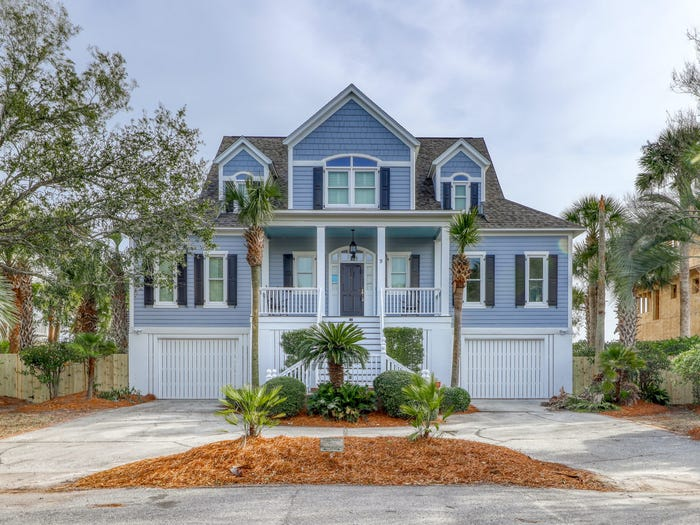 How to Keep the Vacation Home in the Family