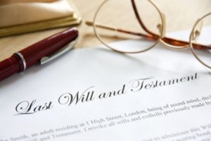 What You Should Never, Ever, Include in Your Will