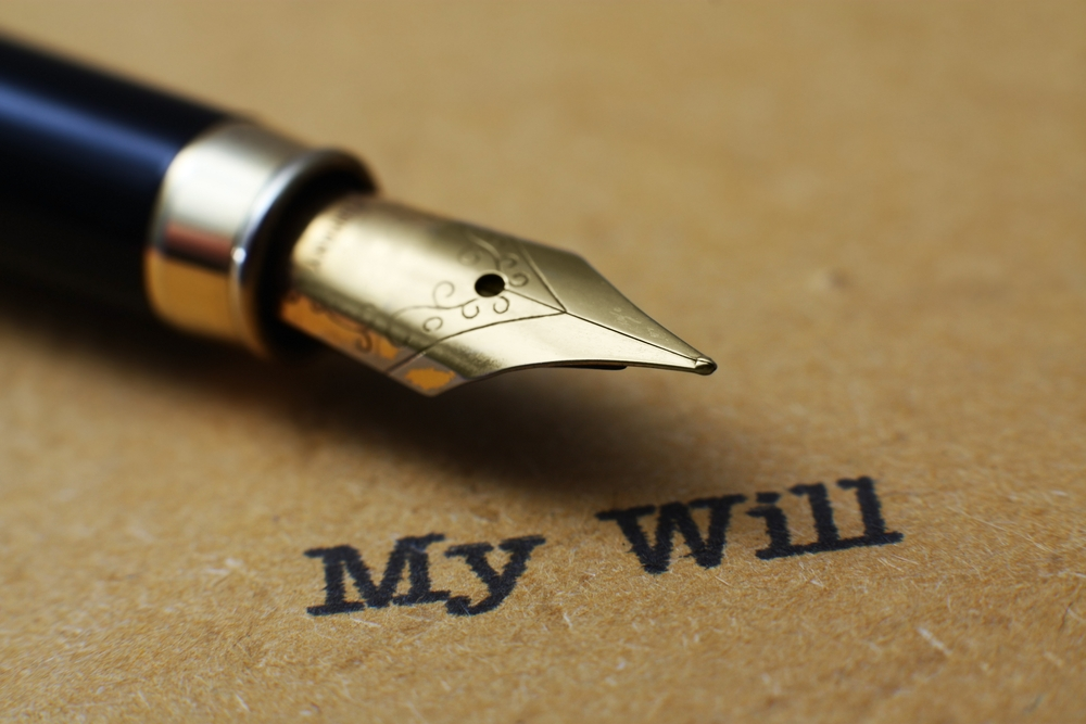 What Is a Will Codicil?
