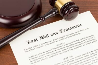 Can Family Members Contest a Will?