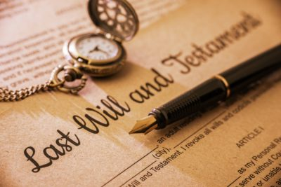 What Do I Need to Know about Creating a Will?