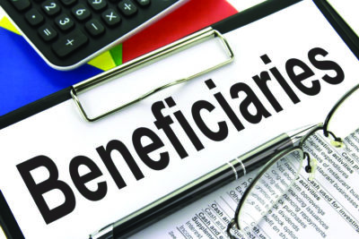 Why Do I Need to Have Up-to-Date Beneficiaries on My Accounts?