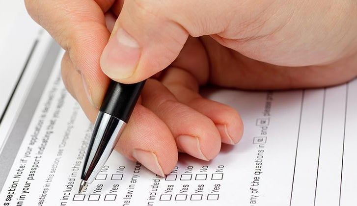 What Happens If You Fail to Submit a Change of Beneficiary Form?
