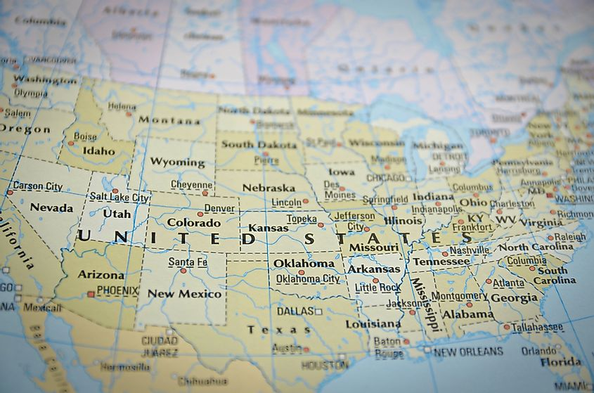 States with the Best Tax Rates for Retirees
