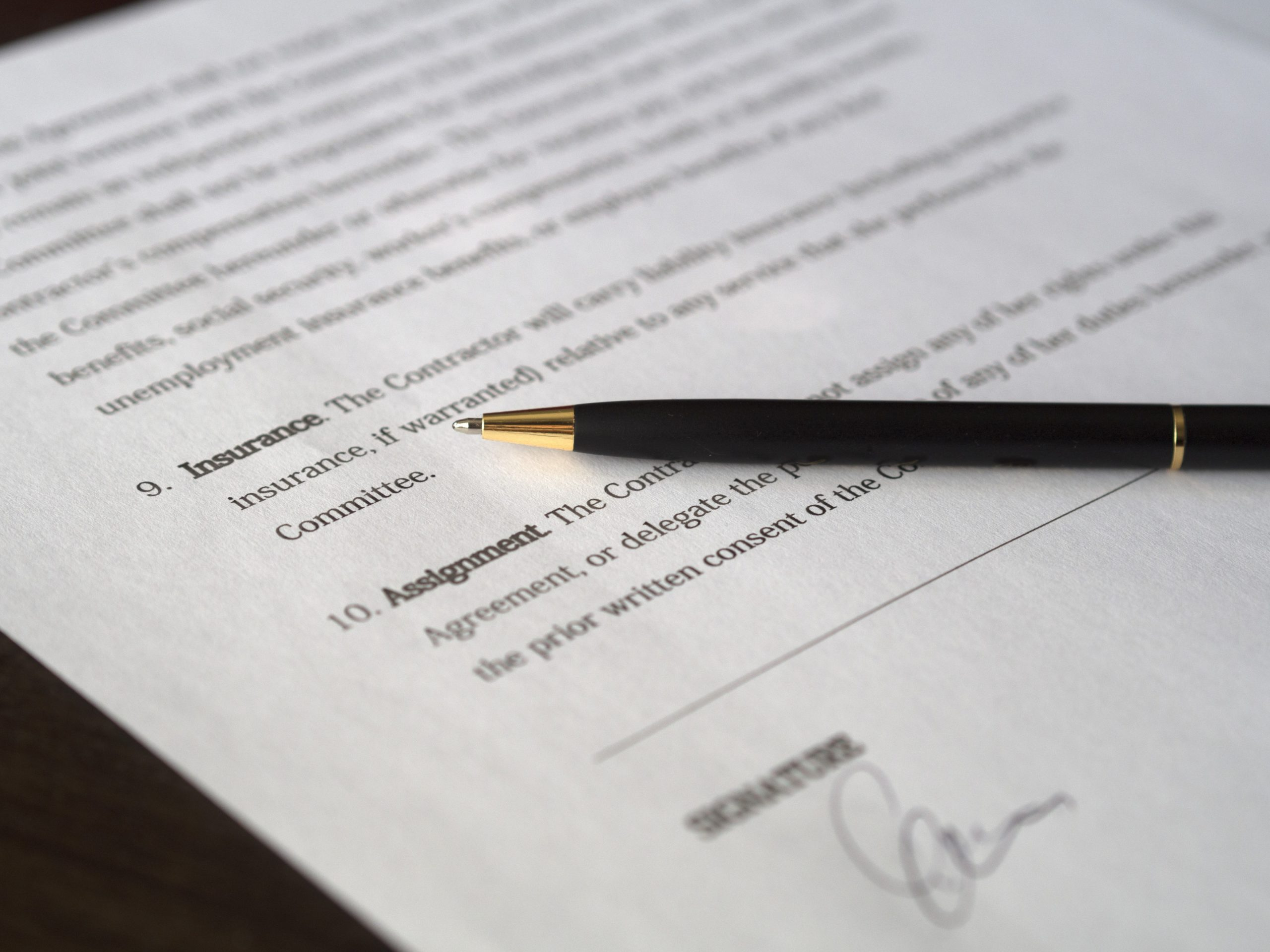What Should I Know About Being an Executor?