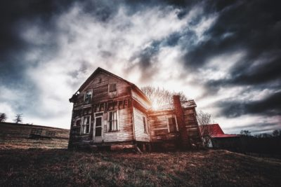 The Many Responsibilities of Inheriting a Home