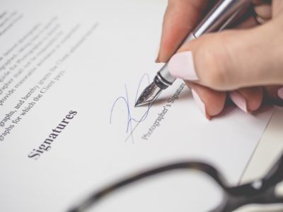 Do Name Changes Need to Be Reflected in Estate Planning Documents?