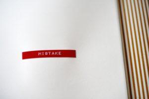 Fixing an Estate Plan Mistake