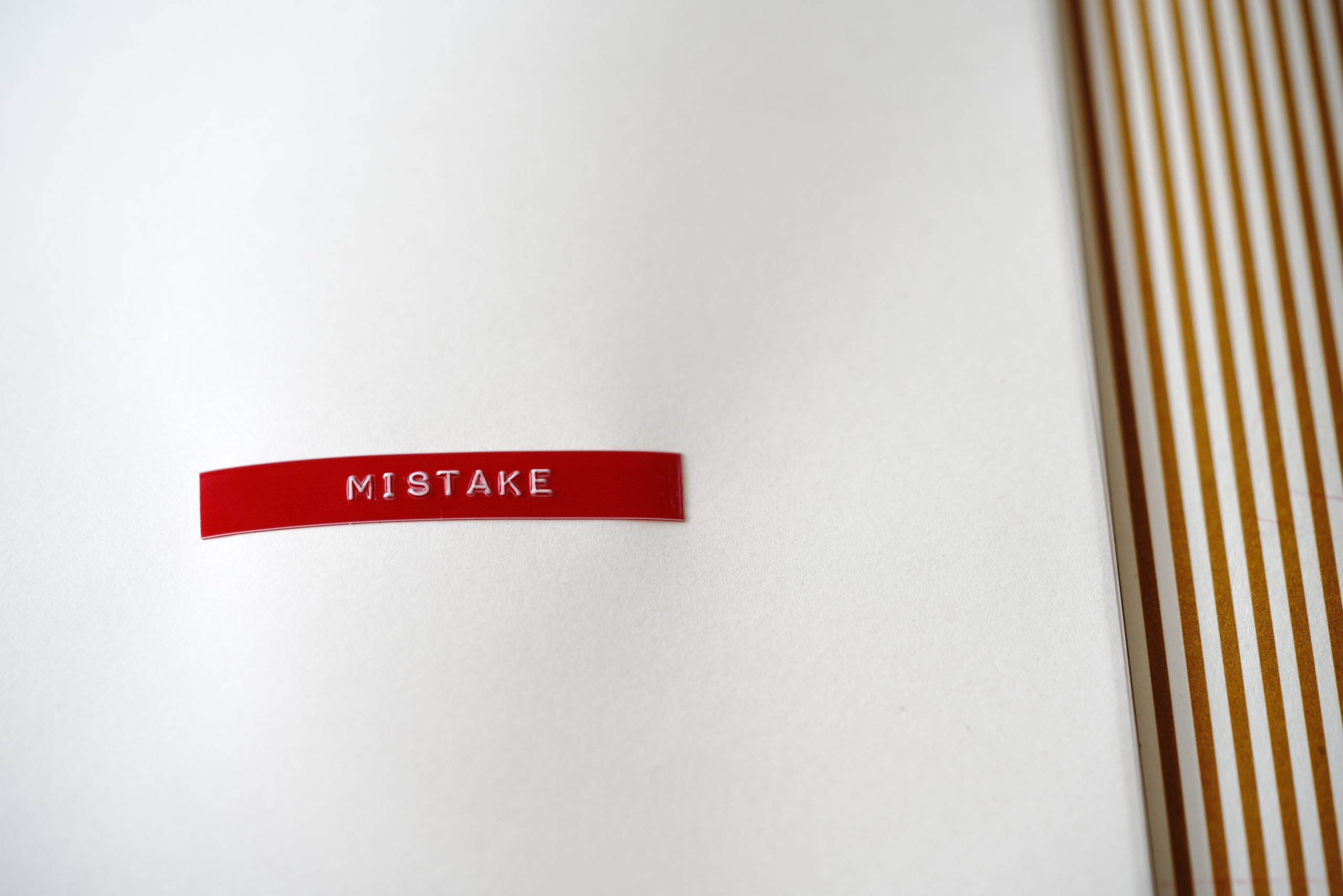 Fixing an Estate Plan Mistake