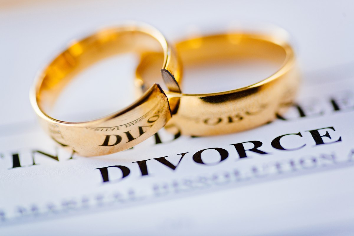 What Does My Estate Plan Look Like after Divorce?