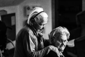 Holiday Gatherings Often Reveal Changes in Aging Family Members