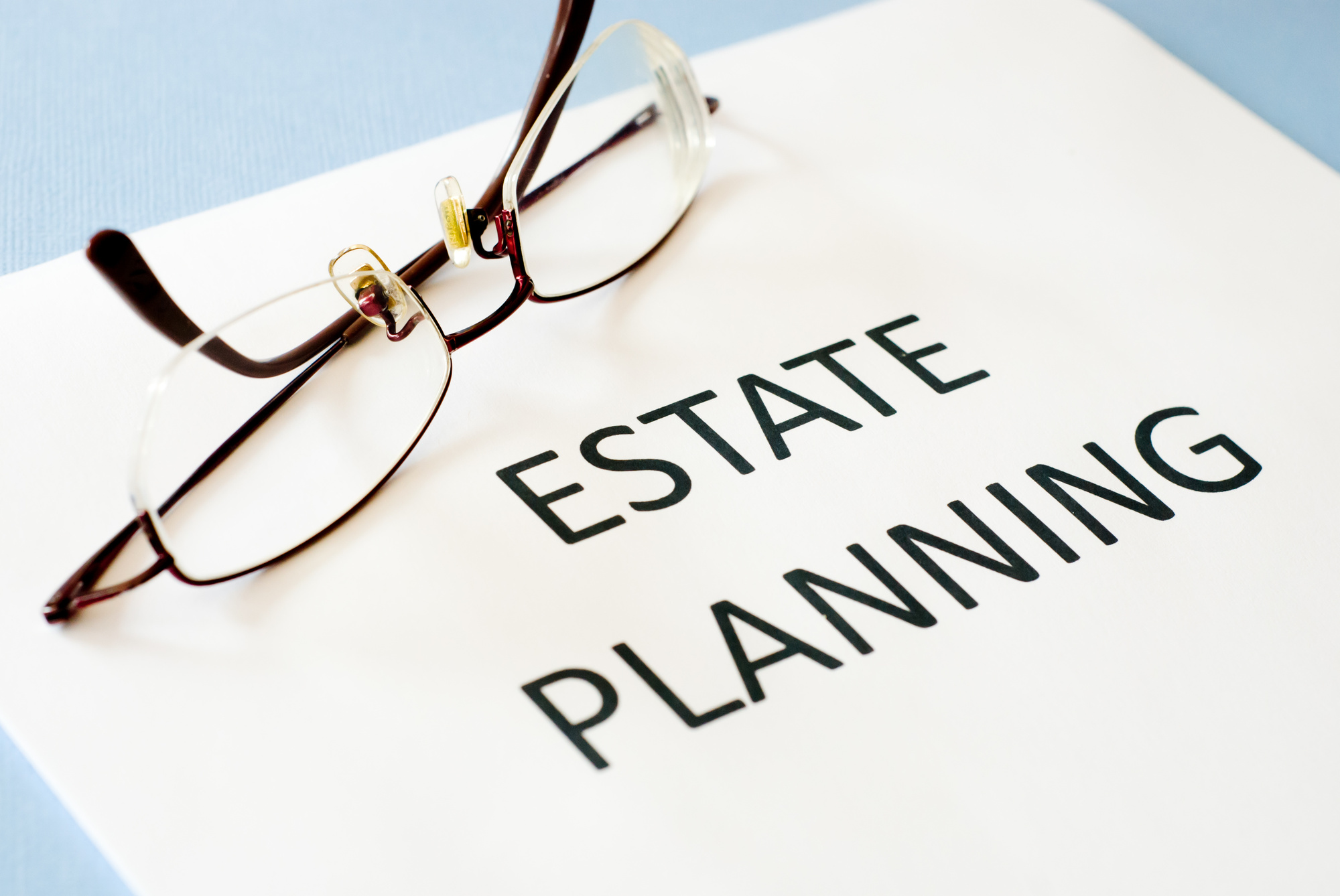 What Should Same-Sex Couples Know about Estate Planning?