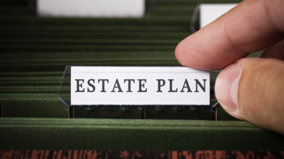What are Typical Estate Planning Documents?