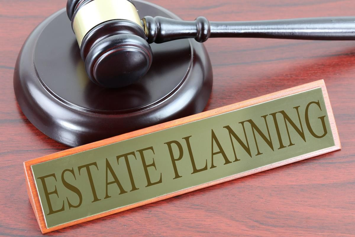 "Your Estate Plan is a ""Dynamic Document"""