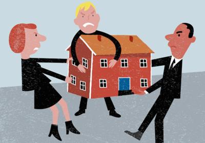 Estate Battles Over Personal Property Distribution