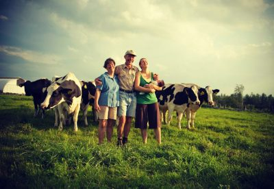Estate, Business and Retirement Planning for the Farm Family