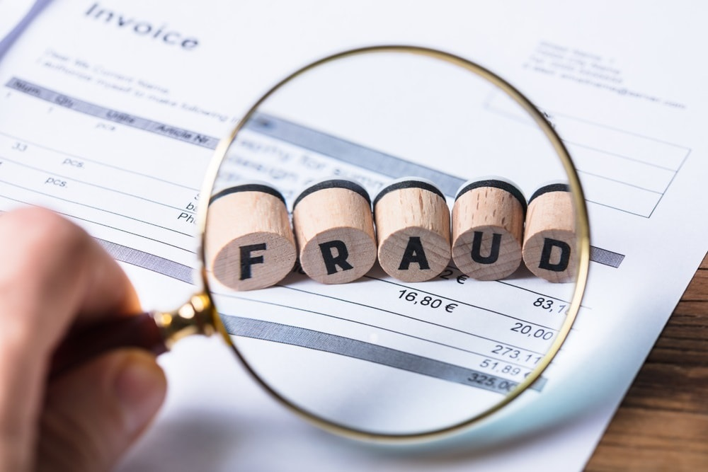 Elder Financial Abuse Fraud Occurs, When No One's Watching