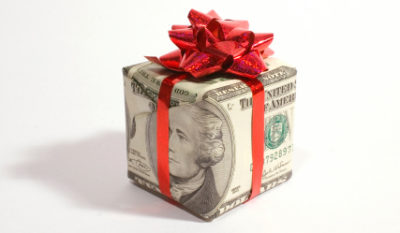 What Do I Need to Know about Gift-Giving with the Biden Administration?