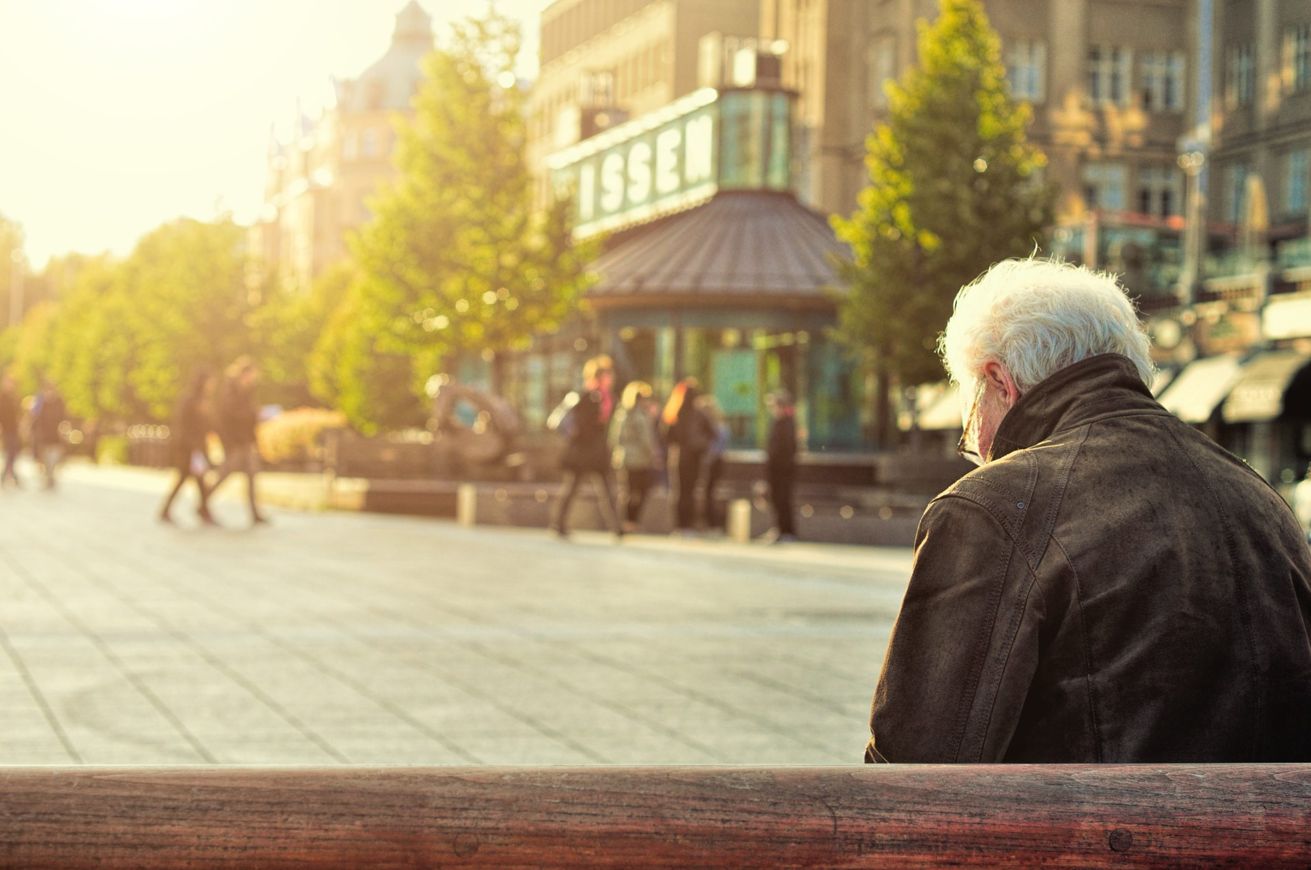 What I Need to Know about Caring for a Loved One with Dementia