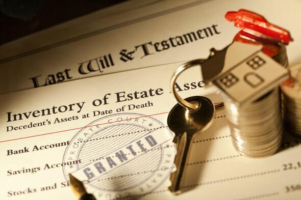 How Do I Handle Inheritance?