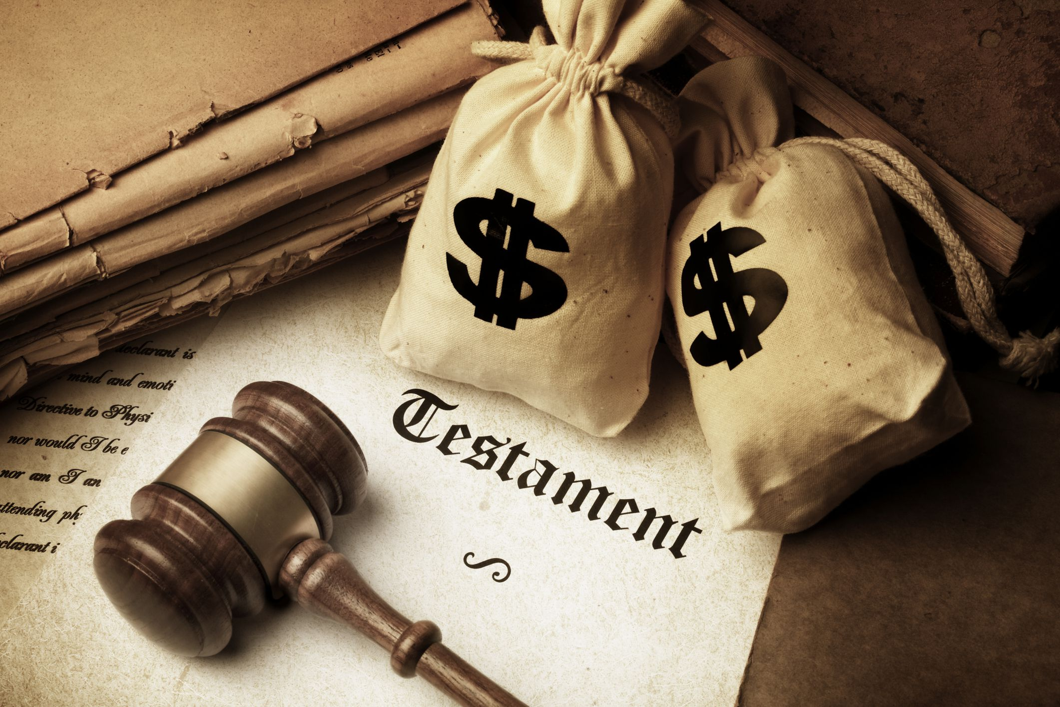 A Trust can Protect Inheritance from Relatives