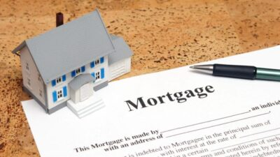 What Happens If You Inherit a House with a Mortgage?