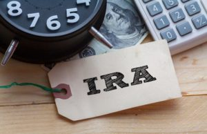 I've Inherited an IRA – Now, What about Taxes?