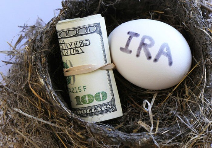 If My Estate Is the Beneficiary of My IRA, How Is It Taxed?
