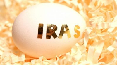 How Do I Use a Charitable Remainder Trust with a Large IRA?