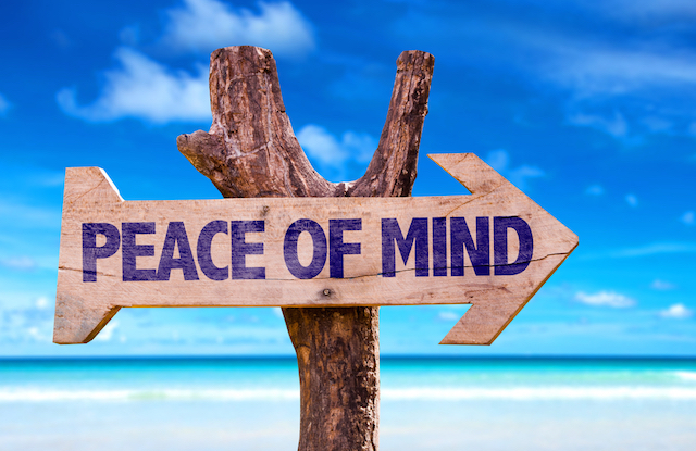 A Good Estate Plan Equals Peace of Mind and Peace in the Family