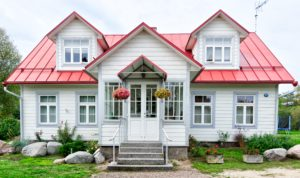 Does Your Inherited House have a Mortgage?