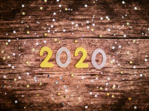 Some Estate Planning Actions for 2020