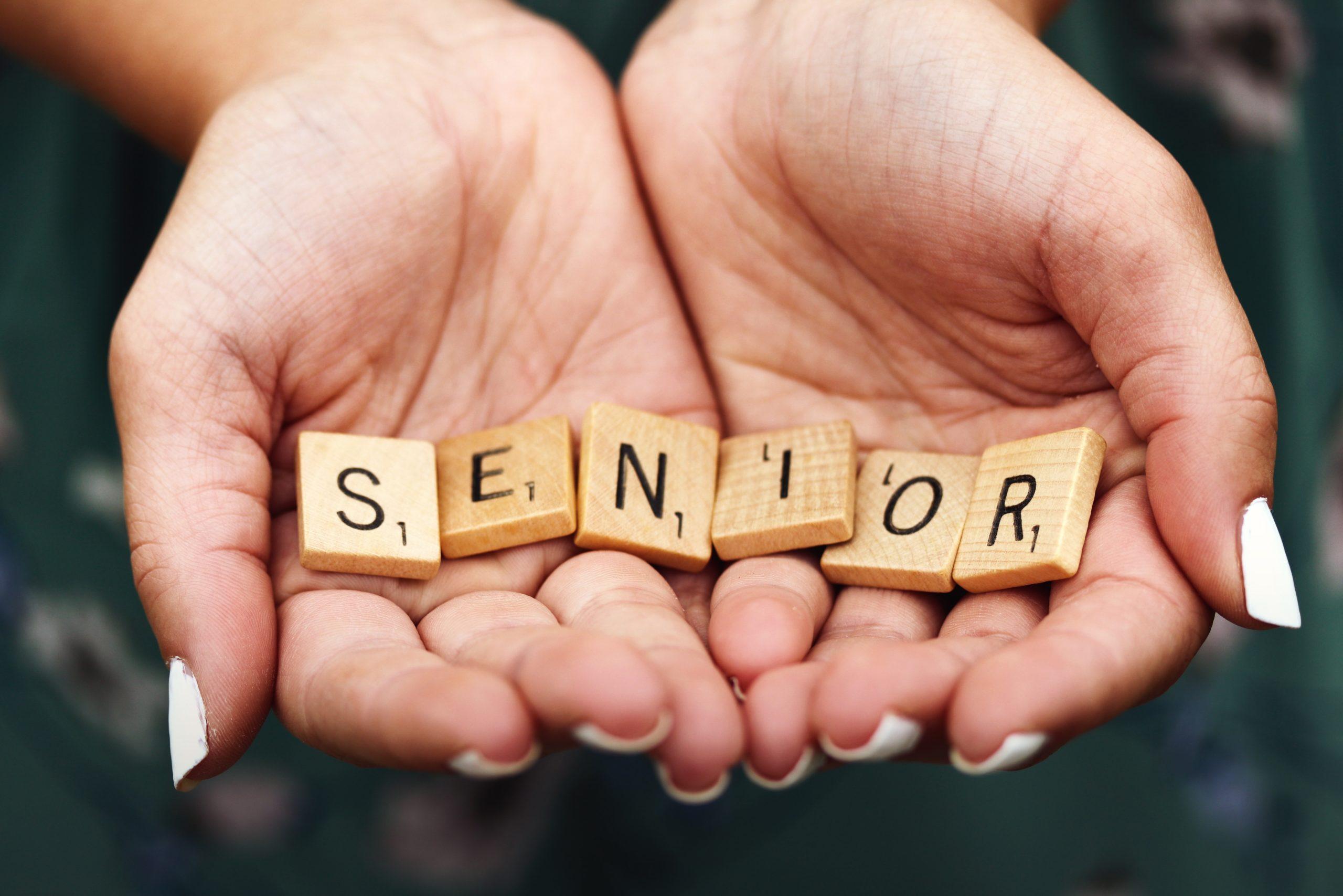 How Risky Is the Coronavirus for Seniors?