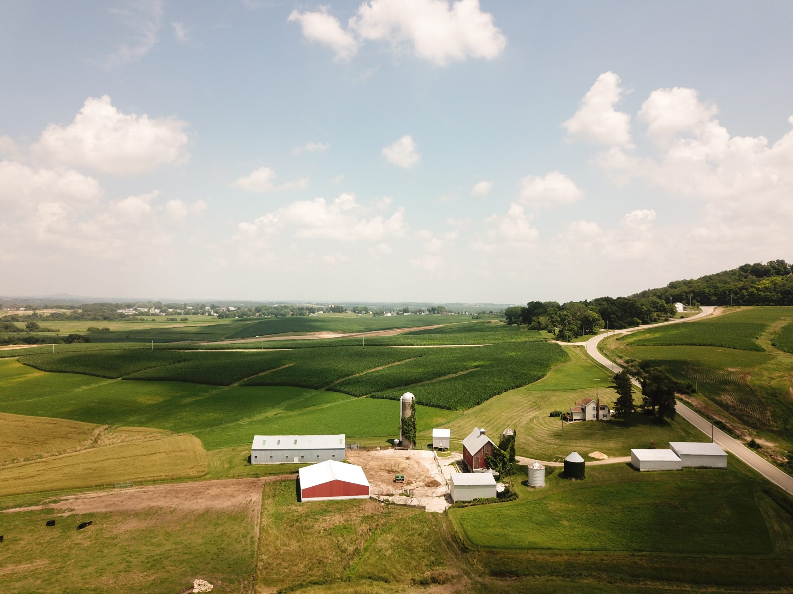 What Do Farmers Need to Create an Estate Plan?