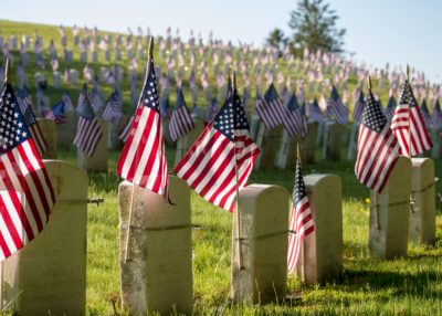 Americans Still Aren't Planning for The After Life