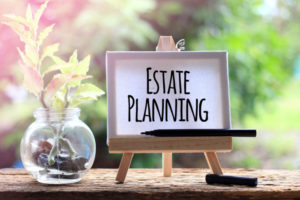 What Does Pandemic Estate Planning Look Like?