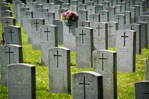 What Should I Do when my Spouse Dies?