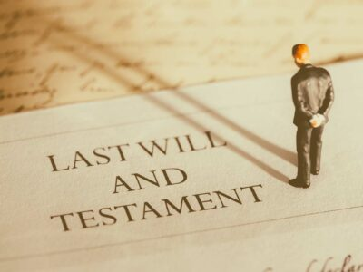 Why Is It Important to have a Will?