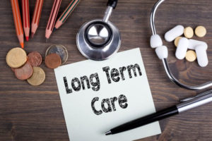 The Need for Long-Term Care Insurance