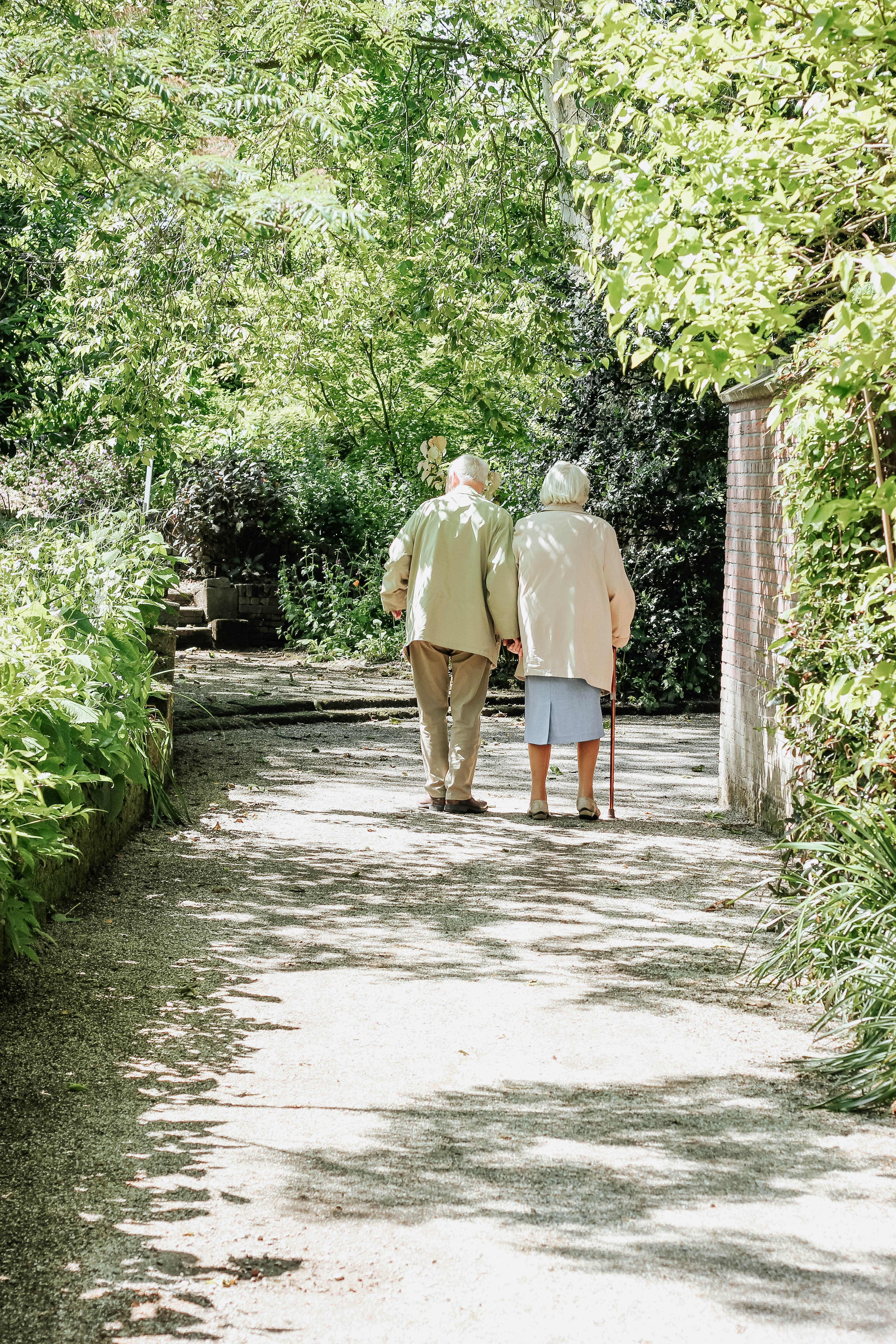 Managing an Aging Parent's Financial and Legal Life
