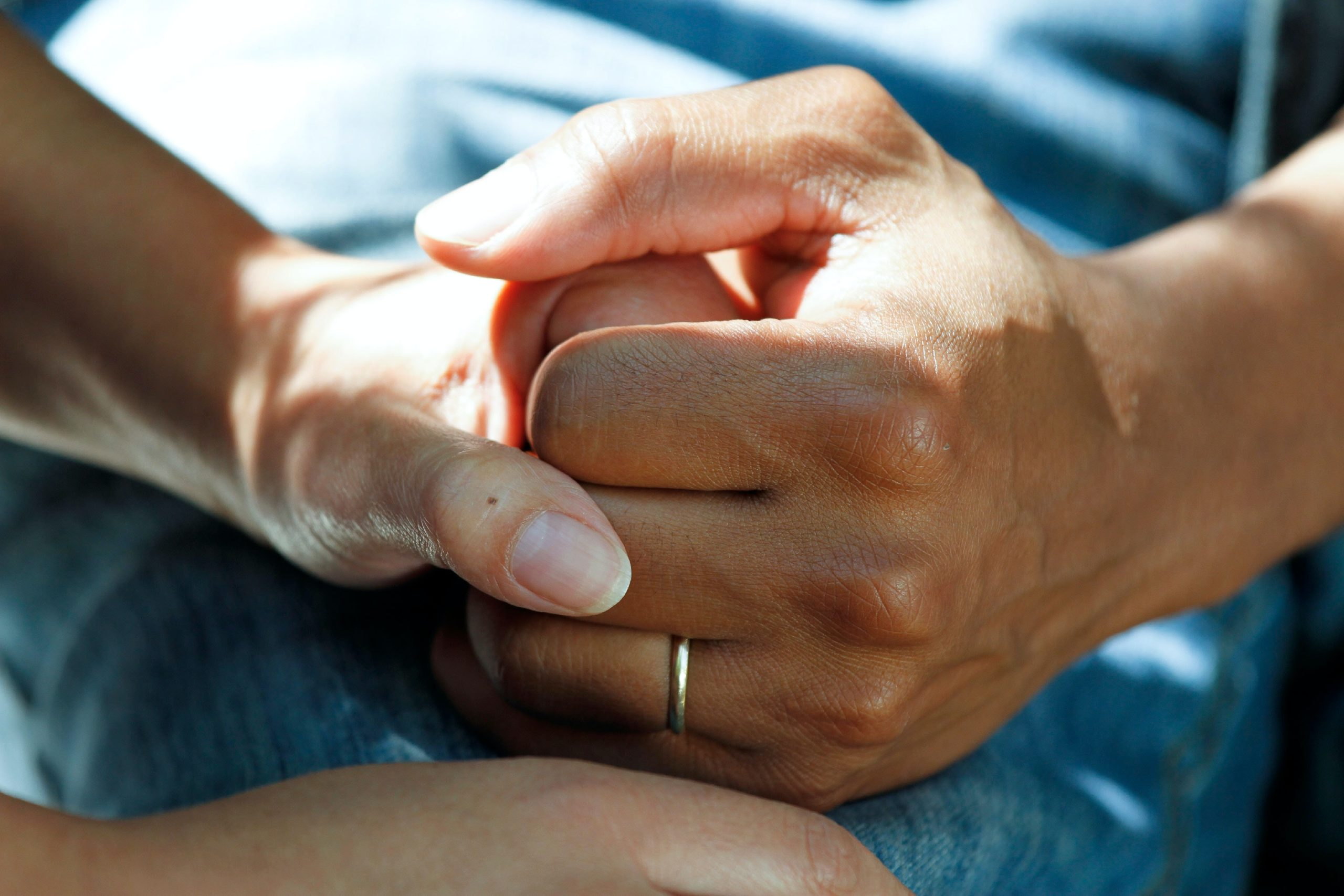 How Can I Be a Good Caregiver?