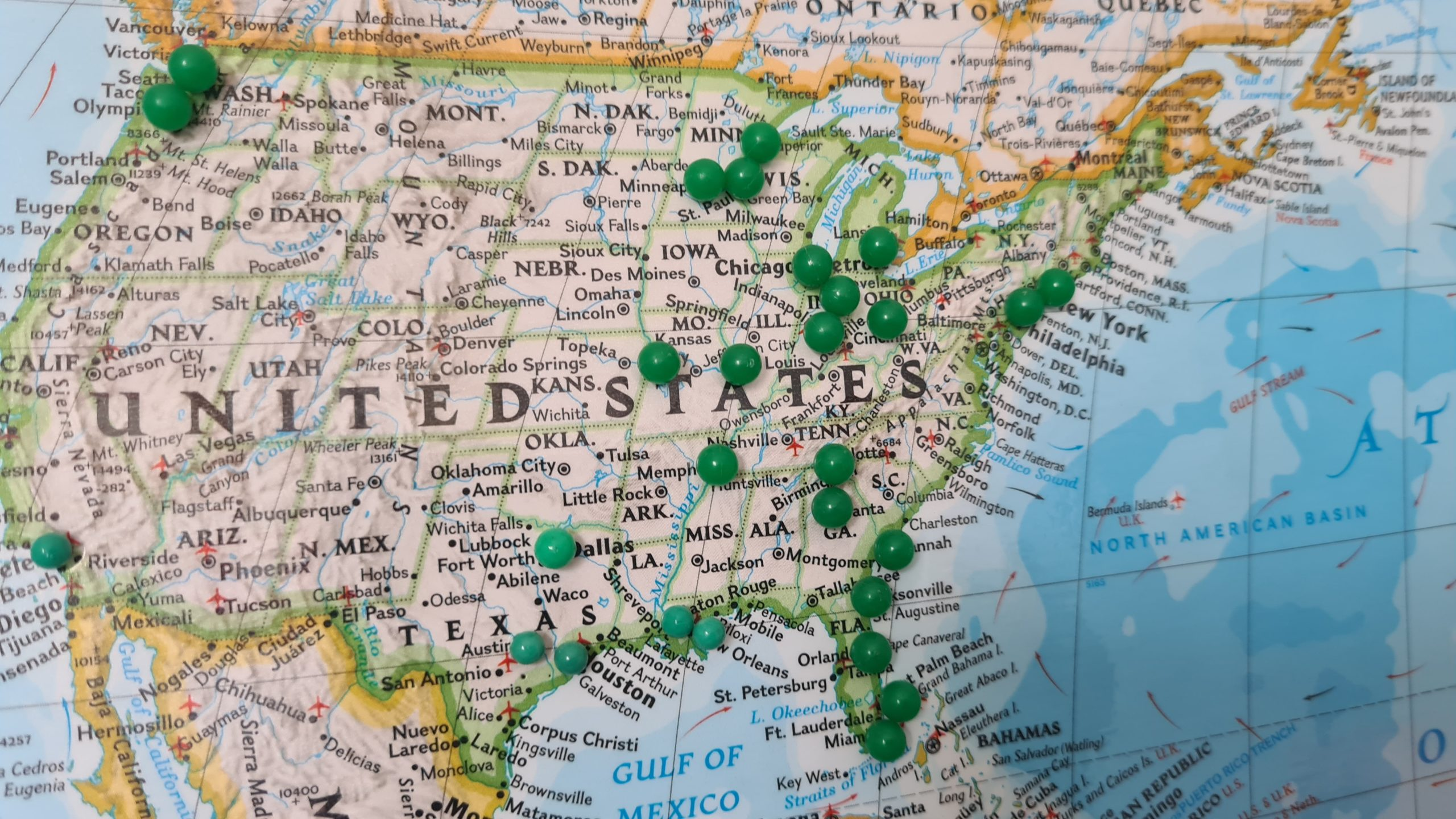 What States Make You Pay an Inheritance Tax?