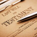 Is It Better Not to Have a Will?